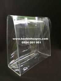 Túi nhựa PVC 35