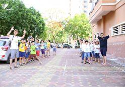 CEC-SUMMER CAMP 2016 - CƠ SỞ VĂN QUÁN-MỖ LAO
