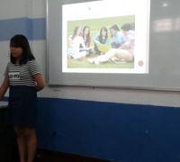 CEC - Linh Chi - Presentation