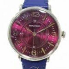 Đồng hồ ROMANSON cơ để lâu không đeo liệu có sao không?