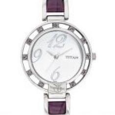 Nét đẹp sang trọng và cổ điển từ chiếc đồng hồ TITAN nữ chính hãng
