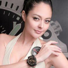 Đồng hồ ROMANSON  để lâu không đeo liệu có sao không?