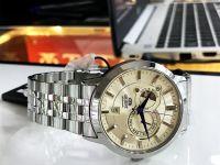Đồng hồ orient thừa hưởng những tinh hoa của đồng hồ cao cấp