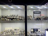 Các dòng đồng hồ Casio thể thao chính hãng giá rẻ tại Hà Nội