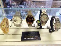 Sale 20% tất cả các mẫu đồng hồ Olympia chính hãng
