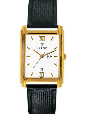Đồng Hồ Titan 1072YL02DF
