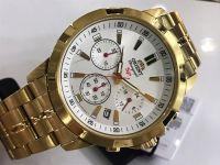 Đồng hồ thể thao Orient FKV00002W0 - Liên hệ: 0981 638 474