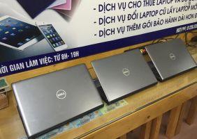 Bán laptop cũ DELL VOSTRO 5460 giá hấp dẫn