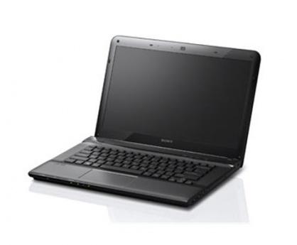 Sony Vaio SVE-14126CV - Black