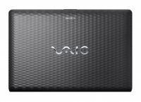 Sony Vaio VPC-EH35EG - Black