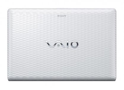 Sony Vaio VPC-EH35EG - White