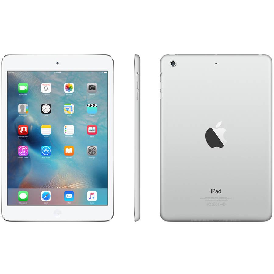 Apple Ipad mini 2 (Silver)