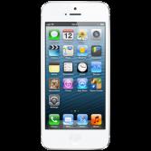 Apple iPhone 5 16GB White (Bản quốc tế)