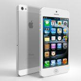 Apple iPhone 5 32GB White (Bản quốc tế)