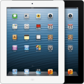 IPad 4 – White – 3G – 16Gb