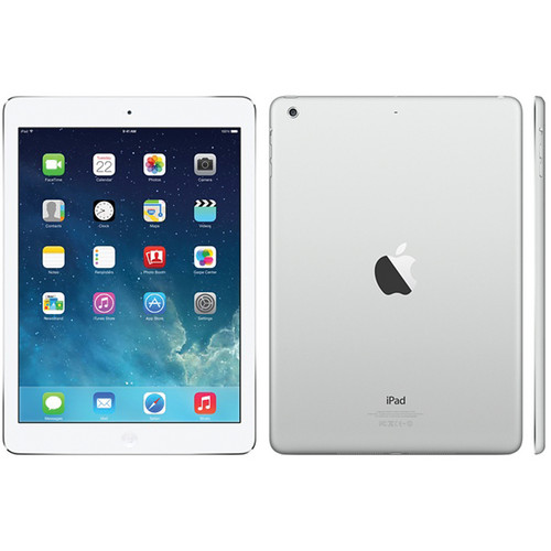 Ipad Air 1 – White – 4G – 64Gb