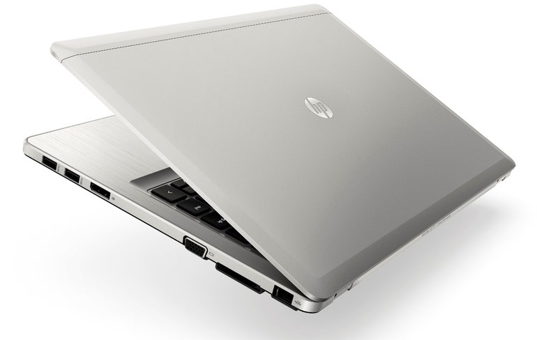 HP Folio 9470 Core i7
