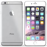 Apple iPhone 6 Plus 16GB Silver (Bản quốc tế)