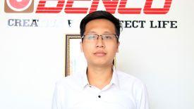 Thông báo: Bổ nhiệm chức vụ Quản lý Marketing – Kinh doanh BENCO Việt Nam
