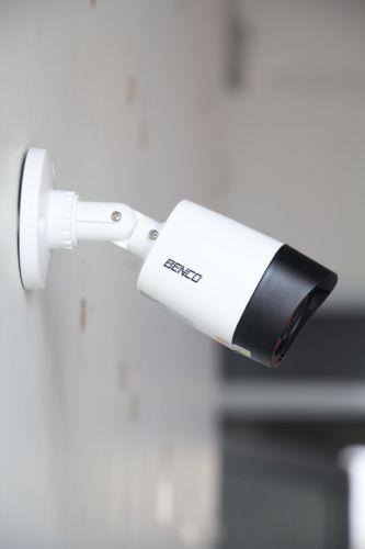 Camera 4K BEN-CVI1420BP SẮC NÉT ĐẾN TỪNG CHI TIẾT !