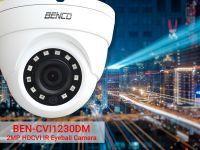 Camera HDCVI BEN-CVI1230DM
