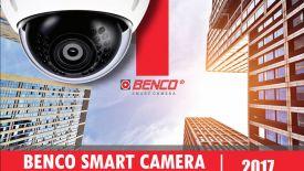 Camera BENCO - Camera giám sát cho người Việt