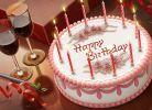 Ý nghĩa của bánh sinh nhật