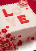 Bánh tình yêu