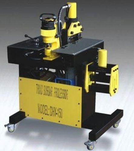 Máy gia công thanh cái DHY-150