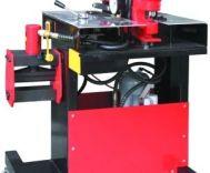 Máy gia công thanh cái DHY-200