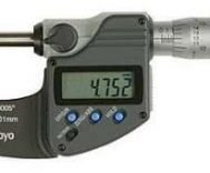 Panme đo ngoài điện tử Mitutoyo 293-340-30 (25-50mm)