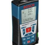 Máy đo khoảng cách laser Bosch GLM 250