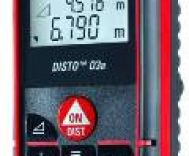 Thước đo bằng Laser - Leica DistoTM D3a