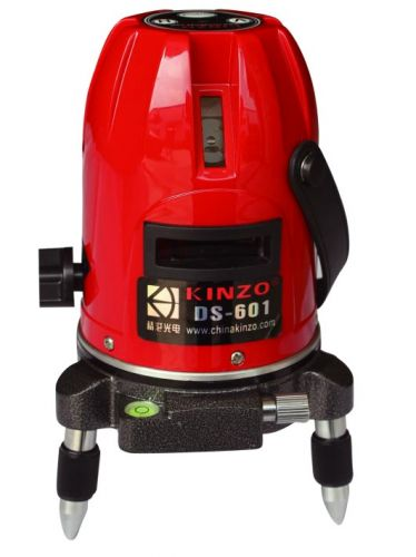 Máy cân bằng 5 tia laser Kinzo DS-601