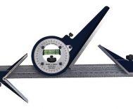 Thước đo góc vạn năng Moore & Wright MWCSM300