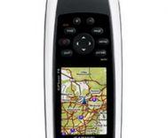 Máy định vị GPS Garmin - GPSMAP 78