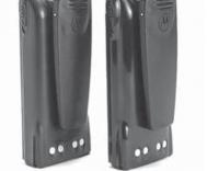 Pin máy bộ đàm Motorola GP-328