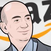 Lẽ ra Amazon đã mang tên