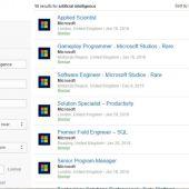 Tại sao gần đây Microsoft hay tung ra những ứng dụng