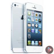 APPLE IPHONE 5 16GB TRẮNG QUỐC TẾ Qua sử dụng Đẹp 99%