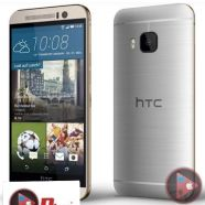 HTC ONE M9 32GB White/Gold  (Chuẩn Zin Mỹ) LIKENEW 99% FULLBOX
