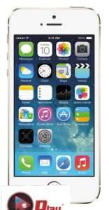 APPLE IPHONE 5S 32GB GOLD ( QUỐC TẾ ) 99% FULLBOX