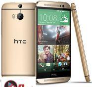 HTC ONE M8 MÀU VÀNG Gold 32Gb _ Hàng Chuẩn Mỹ Zin - Vỏ Chuẩn Zin