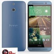 HTC One E8 Dual SIM (16GB) 2 sim qua sử dụng 99% likenew