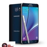 Samsung Galaxy Note 5 Nhập MỸ có 4G LTE