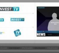 Giới thiệu Công ty trên kênh Invest TV