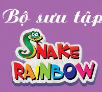 Giới thiệu các mẫu sản phẩm Snake Rainbow