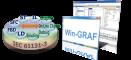 Phần mềm Win-GRAF Workbench