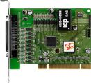 Universal PCI Bus 6-axis Encoder Input Card