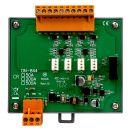 Module chuyển đổi 4 kênh đầu vào dòng 200 A sang tín hiệu tương tự (Analog)